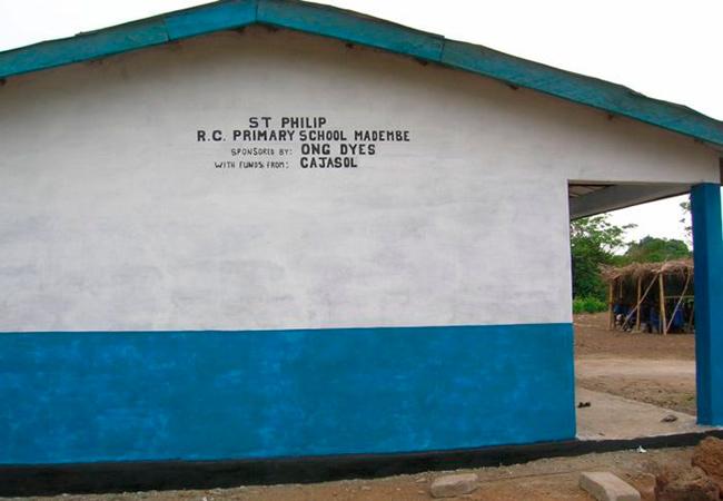 Escuela-cajasol